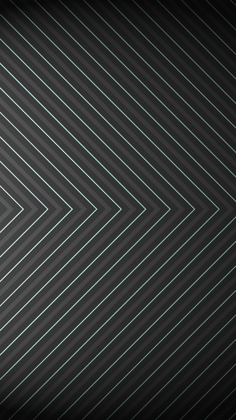 条纹创意简约H5背景