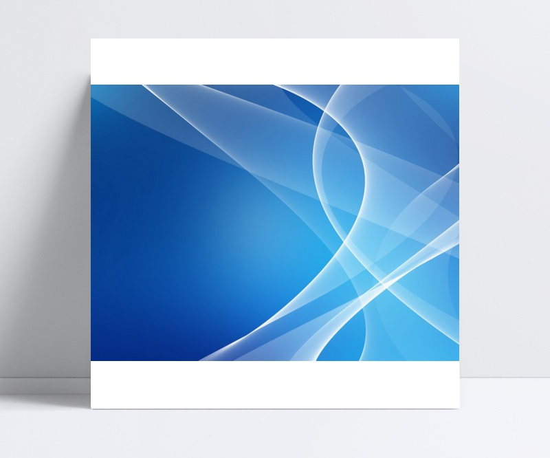 深蓝色线条背景图