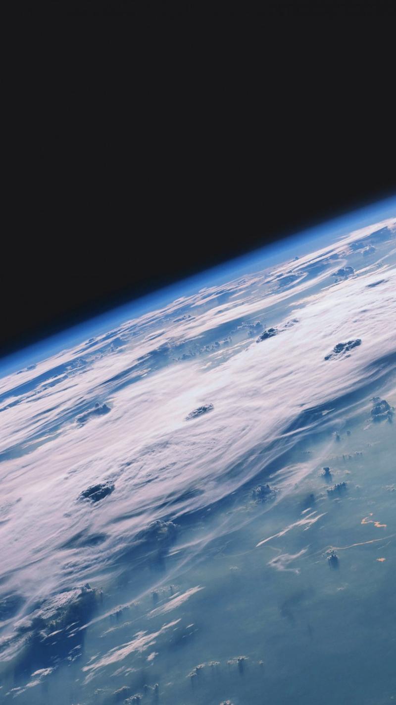 月球表面H5背景