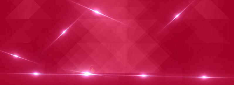淘宝天猫全屏海报红色渐变背景