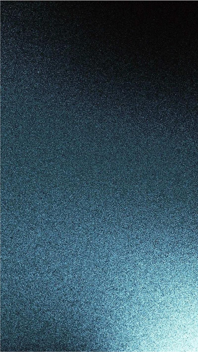 蓝色质感H5素材背景