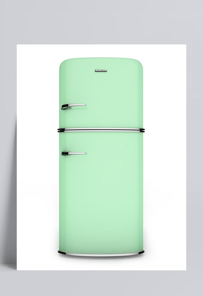 电冰箱家具