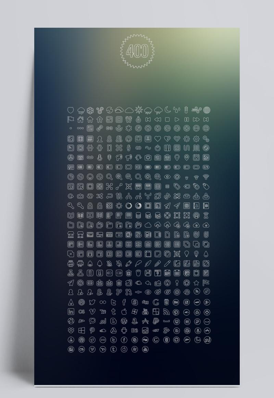 手机APP素材图标